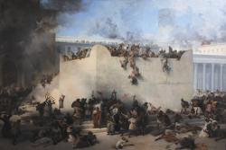Хотел ли Христос разрушить Храм?