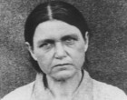 Мученица Анна Шашкина