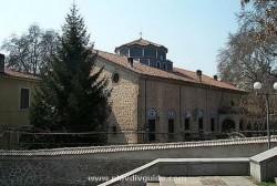 В Болгарии из-за долгов хотят отключить электричество в кафедральном соборе Пловдива