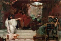 Эсфирь: женская история спасения
