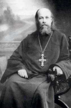 Если нужно умереть за правду — умрем. Священномученик Философ Орнатский. 1860–1918