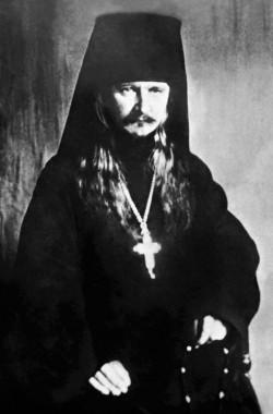 Преподобномученик Игнатий (Лебедев): «С Ним хорошо и на Фаворе, и на Голгофе»