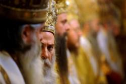 Откуда взялись епископы