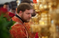 РПЦ приветствует избрание Папой Римским архиепископа Хорхе Марио Бергольо
