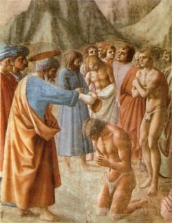 Умереть и воскреснуть. О том, что значит «обратиться ко Христу»