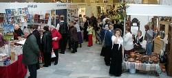 Под видом православных на церковные выставки в России массово проникают деструктивные секты