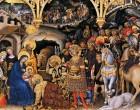 Дары волхвов. Что подарили Младенцу-Христу?