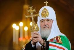 Феминизм очень опасное явление, считает Патриарх Кирилл